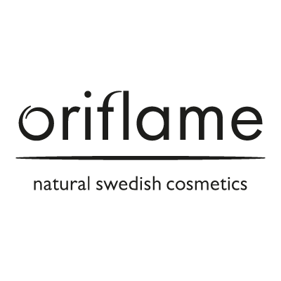 logo oriflame jadul