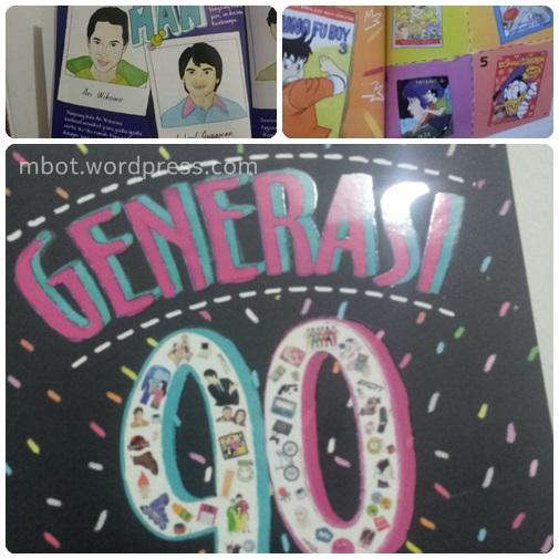 buku90an