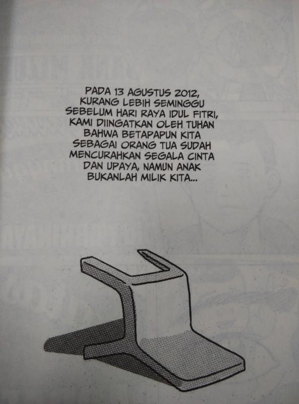 Papomics-kursi