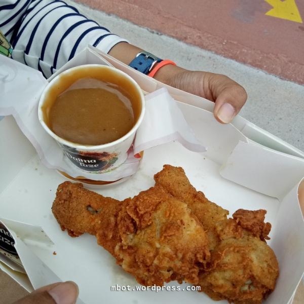 KFC turki
