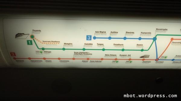 rute kereta