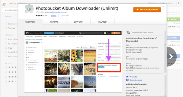 photobucket downloader
