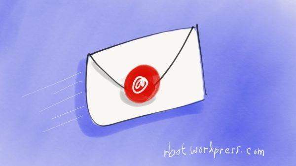 email-lamaran