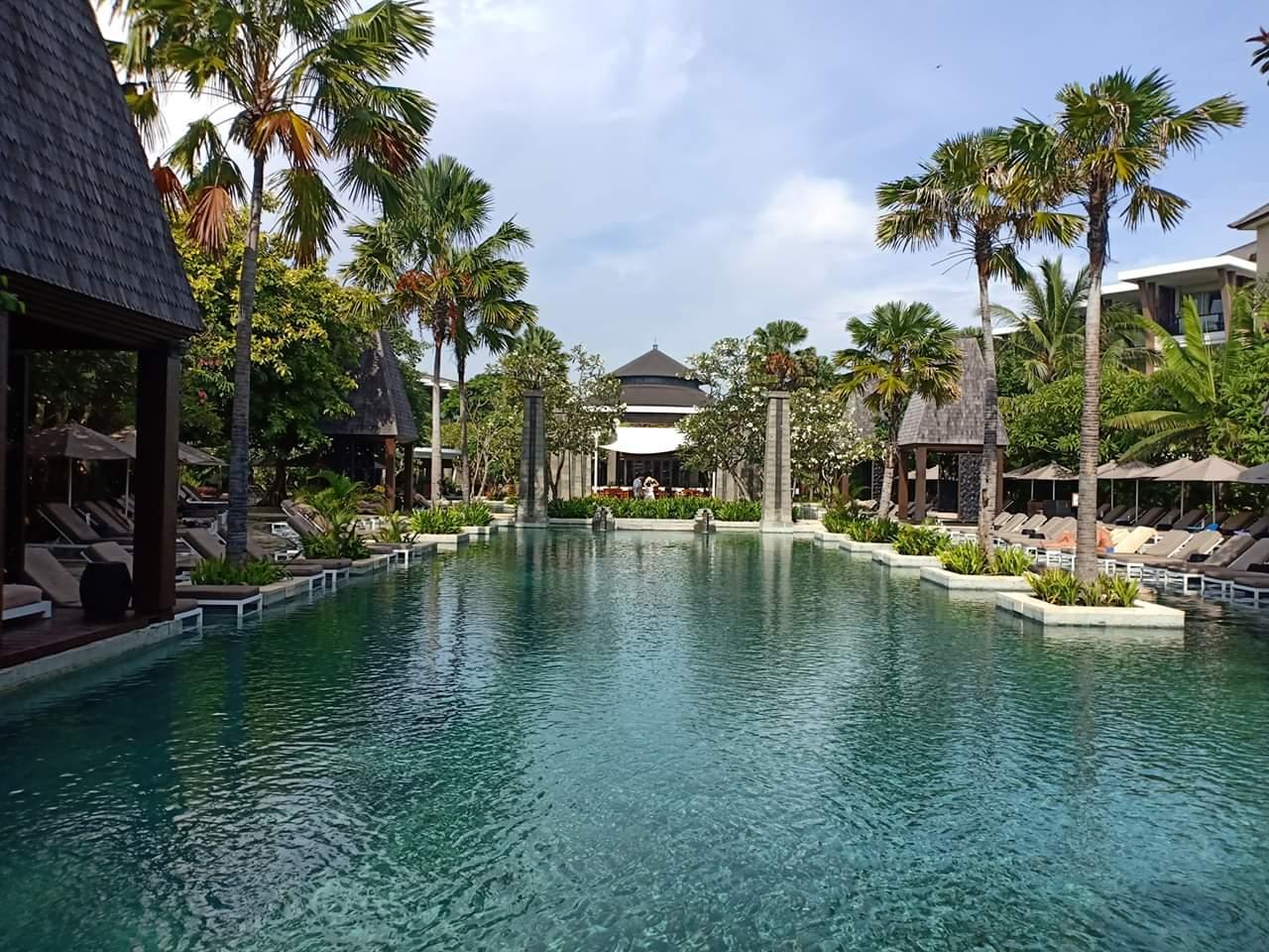 Sofitel Nusa Dua Bali